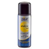 Анальный лубрикант pjur ANALYSE ME Comfort Water Anal Glide - 30 мл.