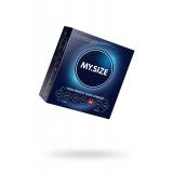 Презервативы ''MY.SIZE'' №3 размер 60 (ширина 60mm)