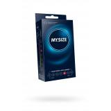 Презервативы ''MY.SIZE'' №10 размер 60 (ширина 60mm)