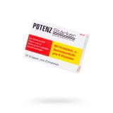 Средство для повышения потенции Milan Potenzstarker, 30 шт