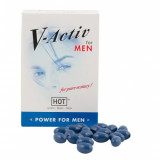 "КАПСУЛЫ ДЛЯ МУЖЧИН ""V-ACTIVE CAPS FOR MEN"" 20 шт. арт. 44530.07"