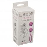 Вагинальные шарики Love Story Diaries of a Geisha Sweet Kiss 3005-01Lola