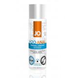 Анальный охлаждающий любрикант на водной основе JO Anal H2O Cool, 2 oz - 60 мл.