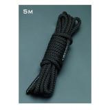 Веревка 5м. (чёрный)