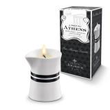 Массажное масло в виде малой свечи Petits Joujoux Athens с ароматом муската и пачули