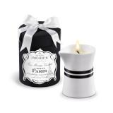 Массажное масло в виде большой свечи Petits Joujoux Paris с ароматом ванили и сандала