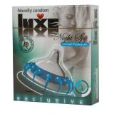 Презерватив LUXE Exclusive Ночной Разведчик - 1 шт.