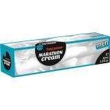 Пролонгирующий крем для мужчин Long Power Marathon Cream - 30 мл.
