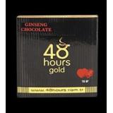 Возбуждающий шоколад 48 hours gold - 16 гр.
